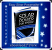 Thumbnail Solar Power For Energy Ebook With Master Resell Rights