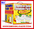 Graphical Opt-In Template Package Volume 2 With MRR !!