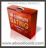 The Complete Dating Marketing Pack With Master Resell Rights ! NEW + BONUSES