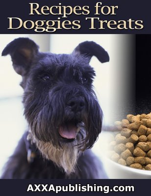 Product picture 130 Recipes For Doggie Treats Ebook Master Resell Rights