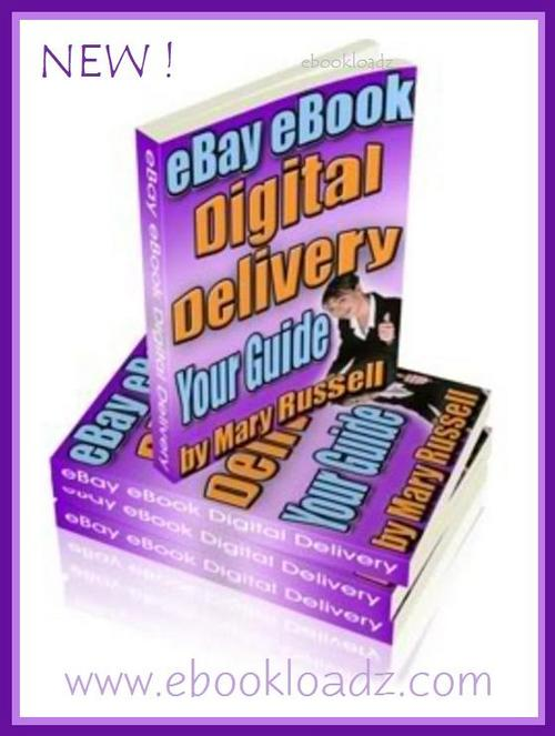 Product picture How To Set-Up Digital Delivery on Ebay eBook With Resell Rights !