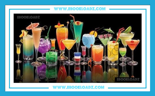 Product picture 1000 Best Bar Drink Bartenders Recipes Ebook